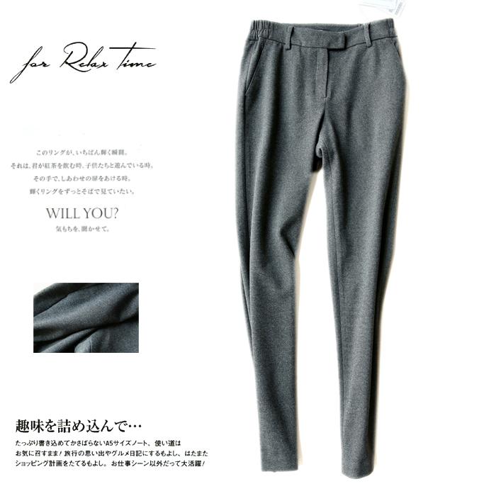【KZ3251218】秋款超前上市 上乘足料 可调节腰 修型显瘦 窄腿裤